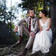 Wedding photographer Mariusz Opiela (bro_foto). Photo of 07.01.2017