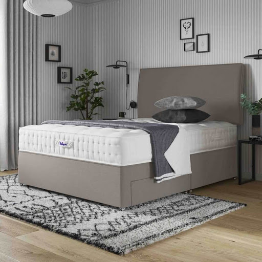 Relyon Ortho 950 Elite Divan Bed