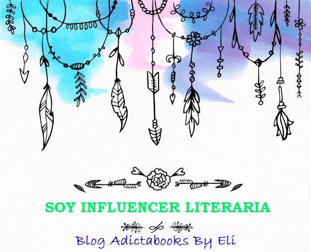 Soy Influencer Literaria