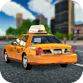 City Traffic Taxi Parking – Driving Rush APK