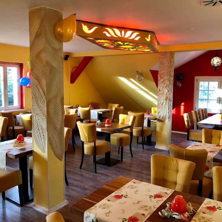 Restaurant Altstadt Köpenick