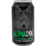 Laughing Dog Brewing Alpha Dog