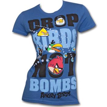 Dam Topp - Drop Birds