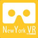 New York VR - Google Cardboard icon