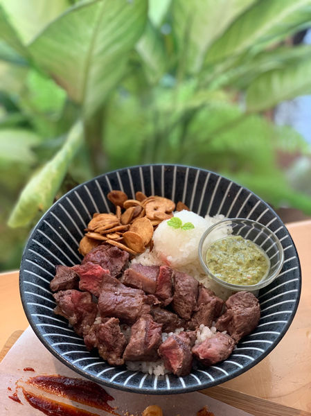 慢牛Manniu創意牛肉料理