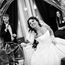 Wedding photographer Elena Brozdovskaya (Anellyt). Photo of 21.11.2012