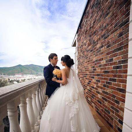 Wedding photographer Anastasiya Ivanova (nastopur). Photo of 03.03.2016