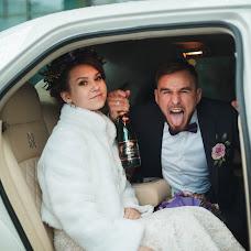 Wedding photographer Marina Cherednichenko (cheredmari). Photo of 28.06.2017