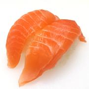 Sake – Salmon Nigiri