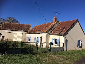 maison à Neuilly-en-Dun (18)