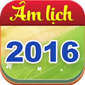 Lich van nien - Lich am 2016