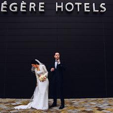 Wedding photographer Artur Voth (voth). Photo of 04.11.2017