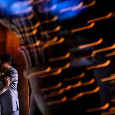 Wedding photographer Alex Zyuzikov (redspherestudios). Photo of 01.06.2018