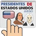 Presidentes de Estados Unidos Juego icon