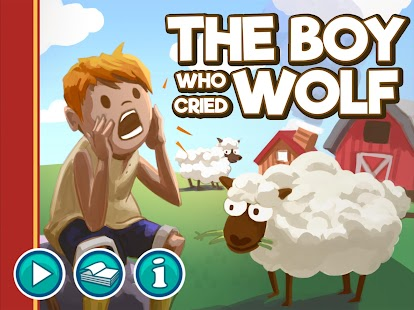 The Boy Who Cried Wolf- screenshot thumbnail