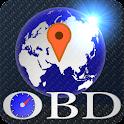 OBD Driver (OBD2&ELM327 req.) icon