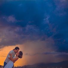 Wedding photographer Kan Hoang (kieuhoangkan). Photo of 09.01.2018