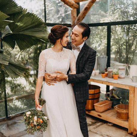 Wedding photographer Duc Tran (phototeller). Photo of 24.01.2018