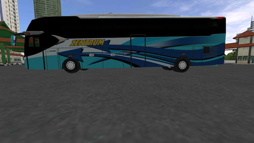 Livery BUSSID Update 2.4 screenshots 12