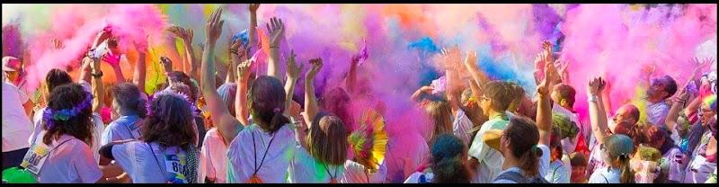 Polvere colorata.... di roberto_basso