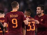 Un joueur de l'AS Roma ne quittera pas le club la saison prochaine