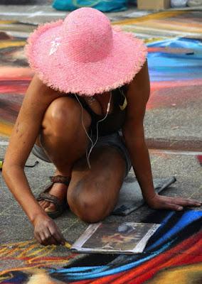 Il cappello dell'artista di paolo-spagg