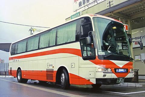 北陸鉄道「加賀号」 ・911
