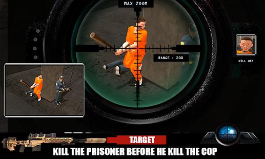 Gratis Download Prison Sniper Survival Hero  FPS Shooter Untuk PC