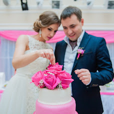 Wedding photographer Alla Pisareva (Awachka). Photo of 14.12.2014