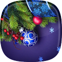New Year's Eve Live Wallpaper icon
