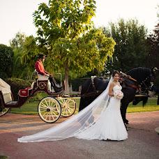 Wedding photographer Sergey Loshak (Serg). Photo of 18.09.2017