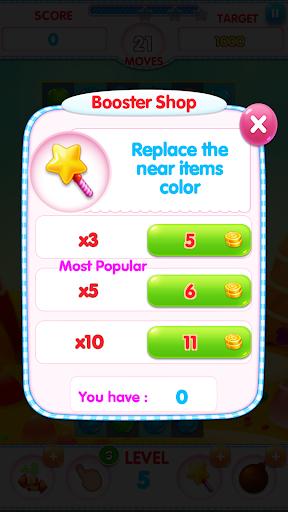 Fruity Crush Mania 1.3 screenshots 5
