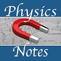 Physics Notes icon