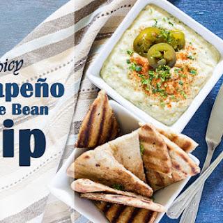 Spicy Jalapeno Bean Dip Recipes