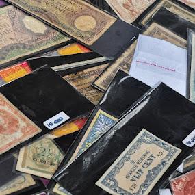 Old Money by Alfon Adalah Klepon - Uncategorized All Uncategorized ( ancient, indonesia, money, night market, old money,  )