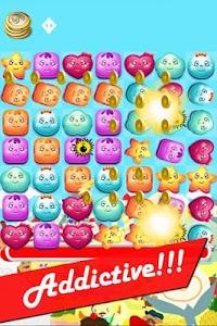 Candy Heroes Blast Free screenshot 1