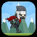Ninja Runner Jump icon
