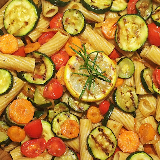 Carrot Zucchini Tomato Recipes.