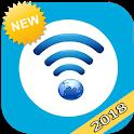 free wifi anywhere 2018 icon