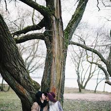 Wedding photographer Alesya Kozik (alesiakozik). Photo of 27.11.2016
