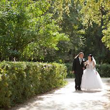 Wedding photographer Eduard Kapustin (shklyarsky). Photo of 19.11.2012