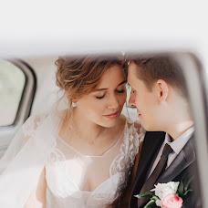 Wedding photographer Filipp Dobrynin (filippdobrynin). Photo of 08.03.2018