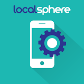 LocalSphere App Preview
