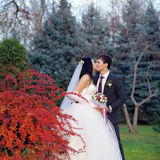 Wedding photographer Alena Goldabenkova (bublik93). Photo of 22.02.2013