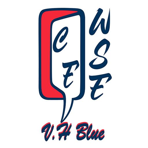 娛樂App|ce wse vhblue LOGO-3C達人阿輝的APP