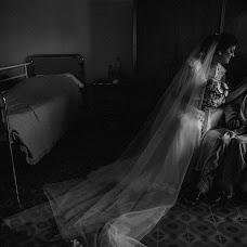 Wedding photographer Alessandro Delia (delia). Photo of 11.09.2018