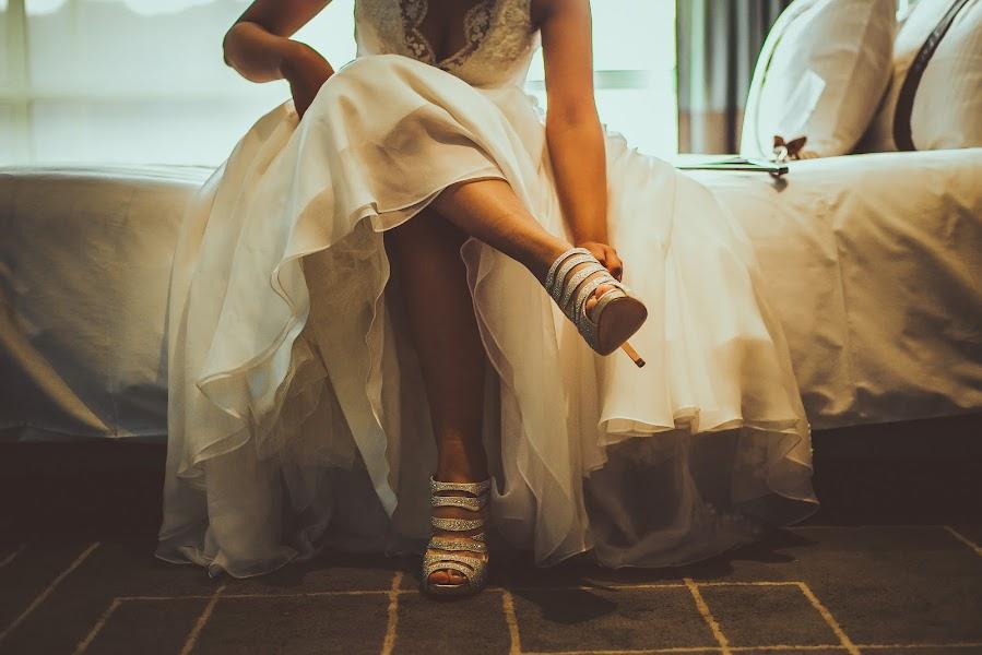 Wedding photographer Valery Garnica (focusmilebodas2). Photo of 19.09.2017
