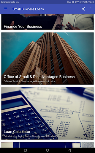 Small Business Loans screenshot 8