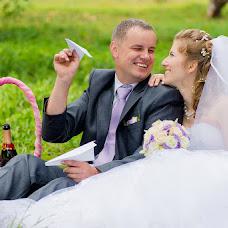 Wedding photographer Dmitriy Potlov (DmitryP). Photo of 25.10.2014