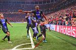 "Club Brugge komt er met waarschuwing vanaf na ""ongepast gedrag"" tegen Galatasaray"